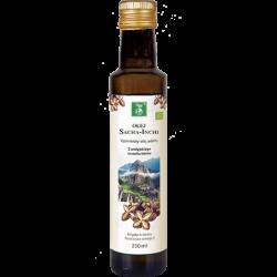 Olej Sacha-Inchi     250 ml