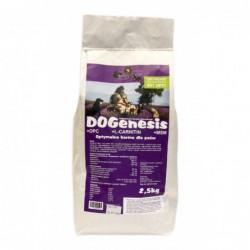 Pokarm dla psów 2,5 kg